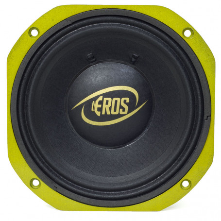 "Woofer 8"" Eros E-420 HQ - 420 Watts RMS - 8 Ohms"
