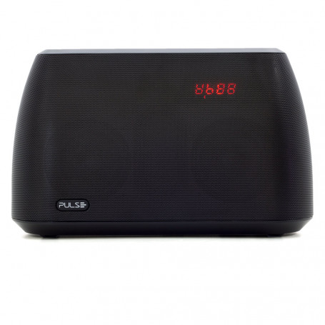 Caixa de Som Pulse Bluetooth FM, USB, SD e P2 - 20 Watts RMS - SP216
