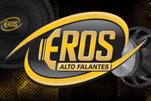 Eros Alto-Falantes