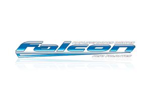 Falcon - Amplificadores Digitais e Alto Falantes