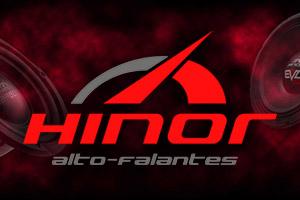 Hinor Alto-Falantes