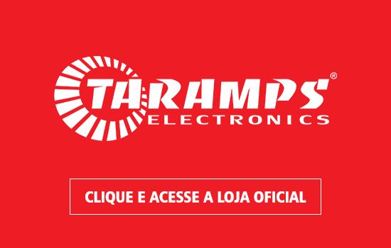 Loja Oficial Taramps