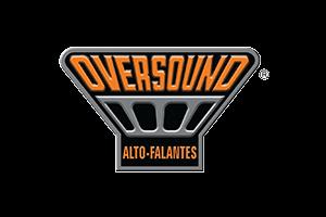 Oversound Alto-Falantes