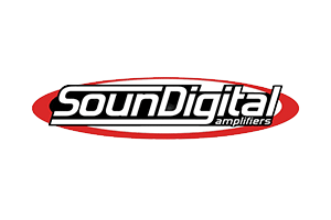SounDigital Amplificadores