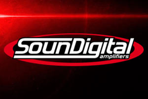 SounDigital Amplificadores