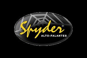 Spyder Alto-Falantes