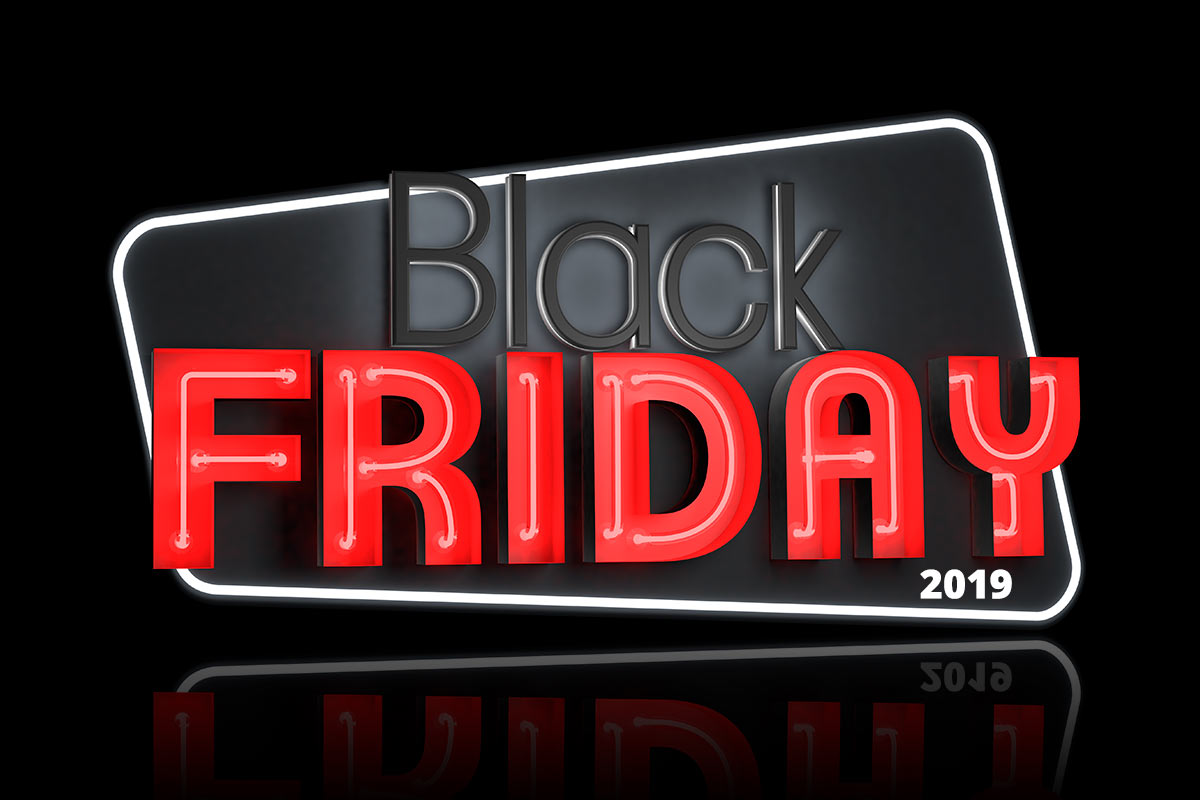 Black Friday 2019 Premier Shop