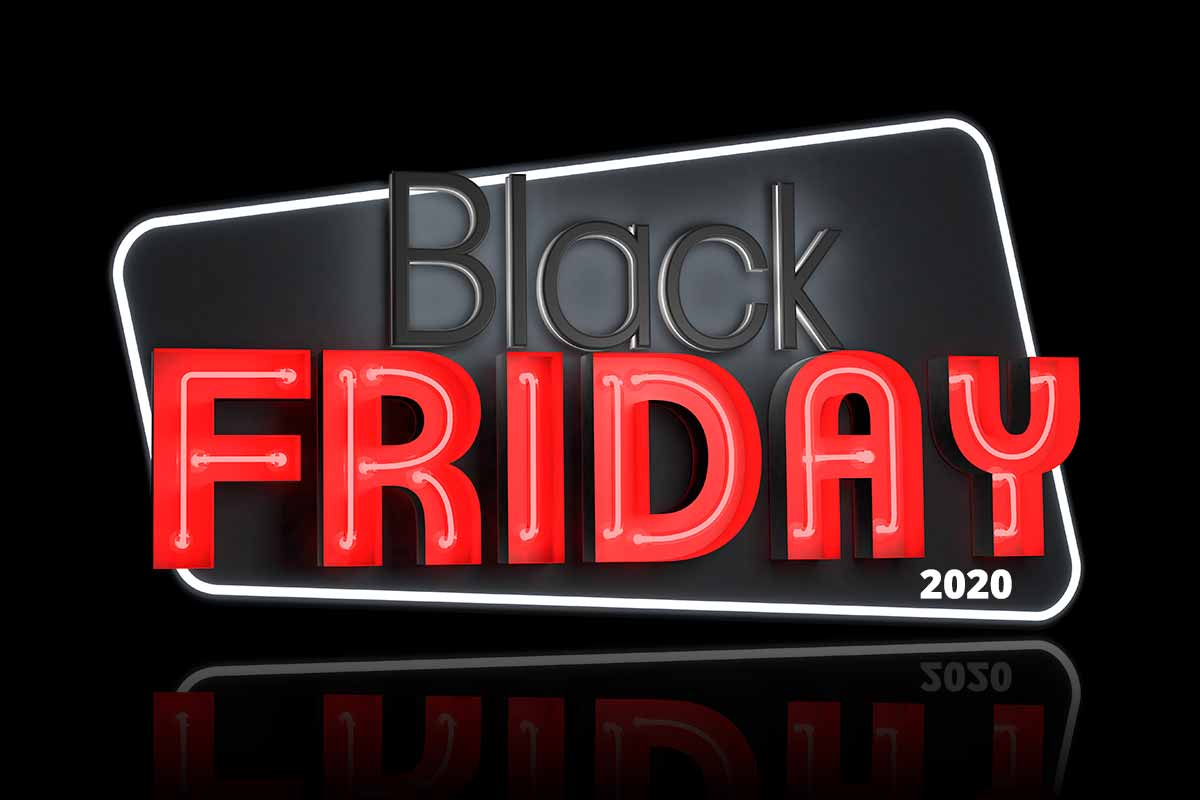 Black Friday 2020 Premier Shop