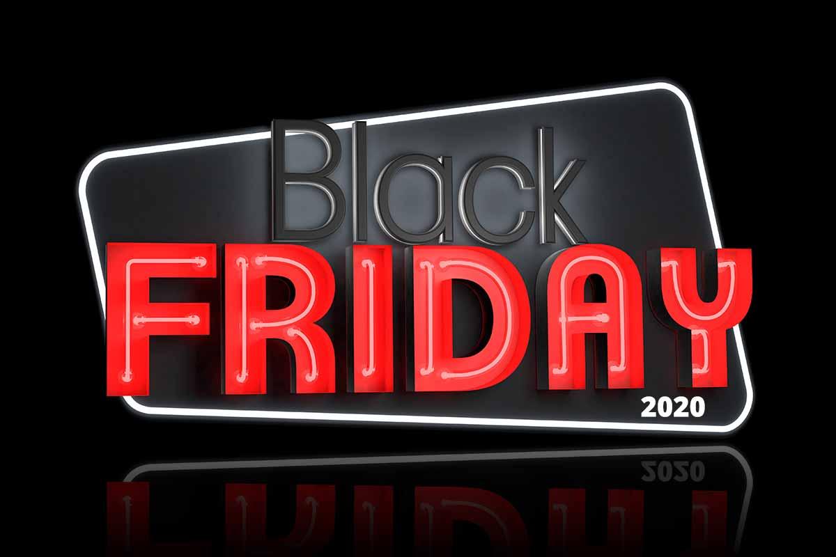 Black Friday 2020 Premier Shop